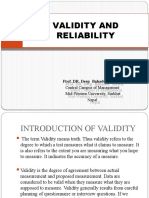 VALADITY AND RELIABILITY (1).pptx