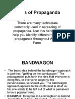 Types of Propaganda.ppt