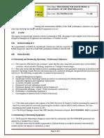 BCG-TM-PRO-13-13 HSE Performance & Calibration Procedure.doc