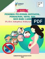 (revisi 2) A5 Pedoman Pelayanan Antenatal, Persalinan, Nifas, dan BBL di Era Adaptasi Kebiasaan Baru.pdf