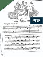 Merry Widow Waltz