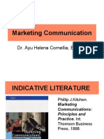 marketing communication strategy.ppt
