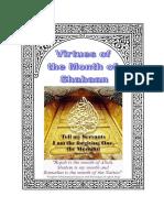 Virtues-of-Shaaban