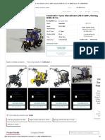 KisanKraft 11 Tynes Intercultivators (FB-IC-209P), Working Width_ 92 Cm, Rs 30000 _piece _ ID_ 22362283473