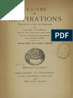 Bosc E - Le livre des respirations.pdf