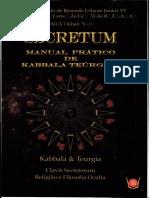137 - Ali A'l Khan - Secretum-Manual prático de kabbala teúrgica.pdf