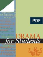David Galens, Lynn Spampinato - Drama for Students Volume 1-Gale (1997).pdf