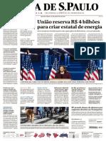 ??? Folha de São Paulo (20.08.20)