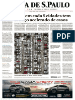[4K] Folha SP 23-06-20