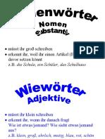 Aushaenge fuer den Klassenraum zum Thema Wortarten.doc