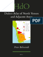 Dialect Atlas Of North Yemen And Adjacent Areas.pdf