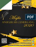 BUKU PROGRAM HAC 2020