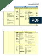 Planificação 7º ano 2020-21