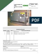 IT-MG-OE-4009 Manutenção em compressores do Sistema Síncrono