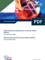 sam-gce-gen-studies