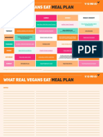What Real Vegans Eat Meals - Veganuary.pdf