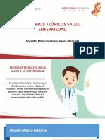 modelos teoricos de salud- enfermedad