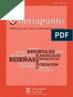 Revista Contrapunto 30