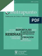 Revista Contrapunto 28