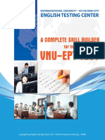 A complete skill builder for the VNU-EPT test (1)
