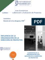 2. UPANA C_GProyectos Organización y proyectos
