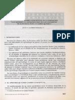 EL PROCESO DE CAMBIO CONCEPTUAL Juan LLORENS MOLINA re28915