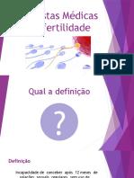Respostas médicas à Infertilidade.pptx