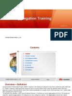 eRAN8.1_CA-Carrier_Aggregation_Training_20151010