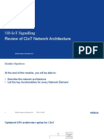 01_Review of NB-IoT Network Architecture