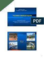 Filières énergétiques LFEP (1)