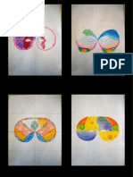 5ºA Projectos de Ilustração das Máscaras