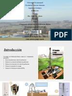 Clase 14_ Componentes de una torre de perforación rotaria