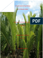 The Latex Extract of Nypa Futicans