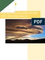 Plan Nacional de Calidad del AIRE 2017-2019 -España.pdf