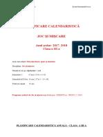 +++planificare_calendaristica_anuala_joc_si_miscare_clasa_a_iiia