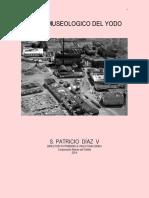 GUION MUSEOLOGICO DEL YODO