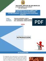 PPT-LEON,PEREZ- Trabajo final