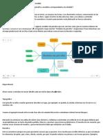 Estructuración de párrafos según el tipo o modelo.odt