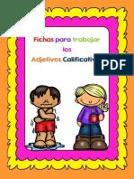 Trabajamos-los-Adjetivos-calificativos-actividades-y-organizador-gráfico
