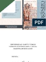 Magistro USTA - Vol. 2 N° 3