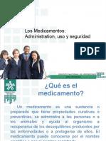 Adminsitracion de medicamentos 1