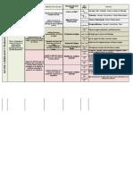 Programaciones de Clases Liderazgo y Trabajo en Equipo
