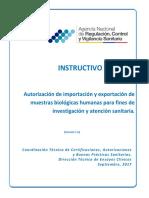 IE-B.3.3.2-EC-01-Instructivo-Externo-Autorización-Muestras-Biológicas. (1)