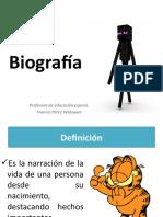 Biografia (3)