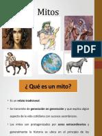 PPT EL MITO (2)