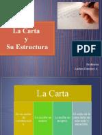 La Carta y su estructura_3 C