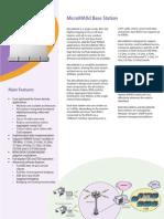 MicroMAX datasheet