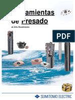 catalogo fresas