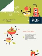 Verde Naranja Monstruos Divertido Clase de Plástica Presentación Educativa.pptx