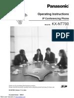 KX-NT700.pdf